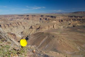 Fish River Canyon-1