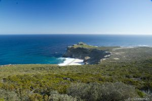 Cape Point - View