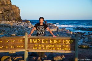 Cape Point - Cape of Good Hope-1